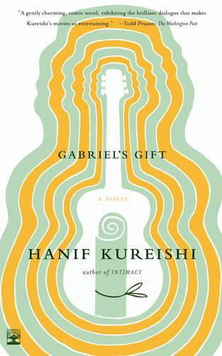 Gabriel'S Gift (Paperback)