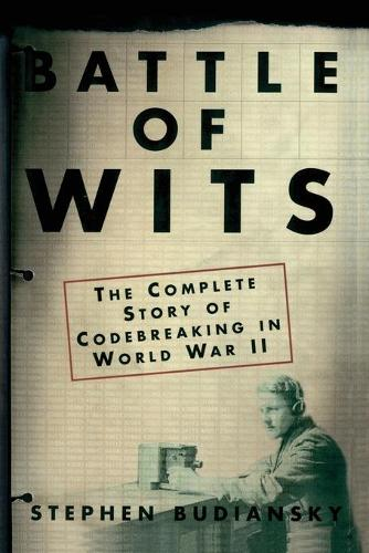 Battle of Wits (Paperback)