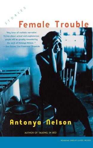Female Trouble (Paperback)