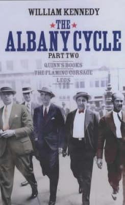 Albany Cycle Book II (Paperback)