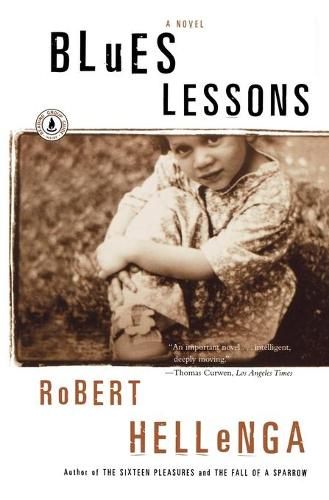 Blues Lessons: A Novel (Paperback)