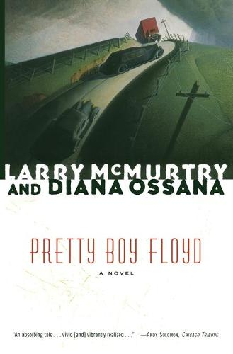 Pretty Boy Floyd (Paperback)