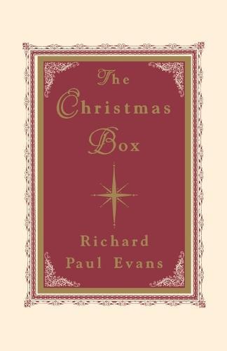 Christmas Box - Large Print Edition (Paperback)