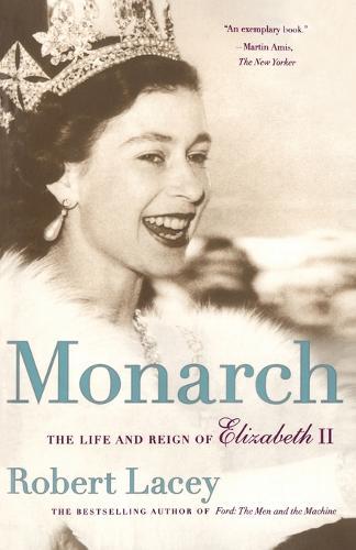 Monarch (Paperback)
