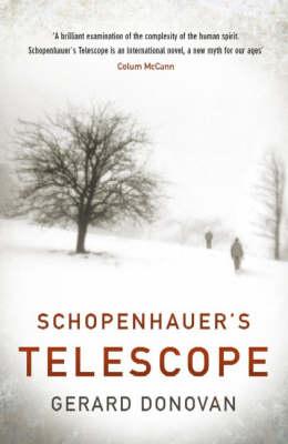 Schopenhauer's Telescope (Paperback)