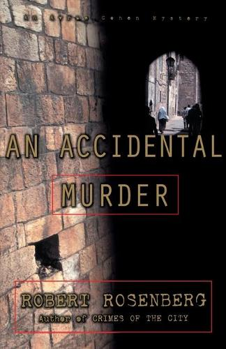 An Accidental Murder (Paperback)