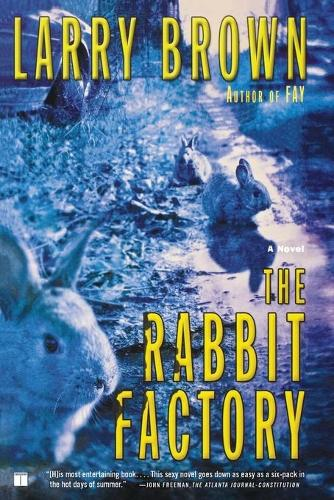 The Rabbit Factory (Paperback)