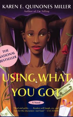 Using What You Got (Paperback)