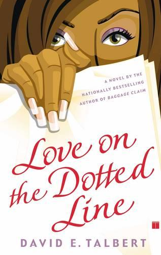Love On The Dotted Line (Paperback)