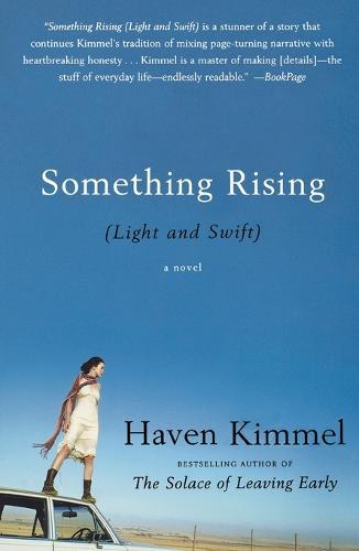 Something Rising (Light and Swift) (Paperback)