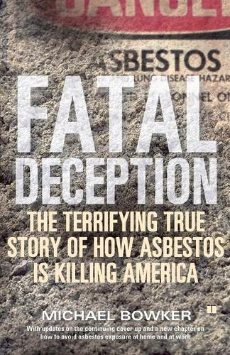 Fatal Deception (Paperback)