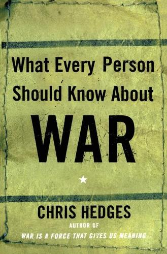 What Every Young Person Should Know (Paperback)