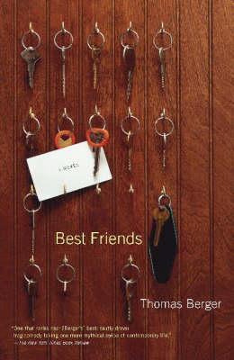 Best Friends: A Novel (Paperback)