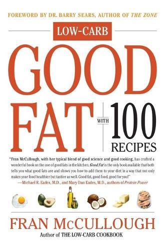 Good Fat (Paperback)