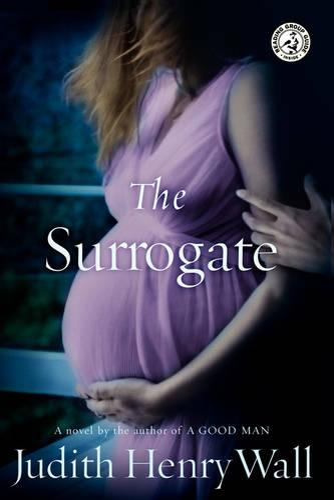 The Surrogate (Paperback)