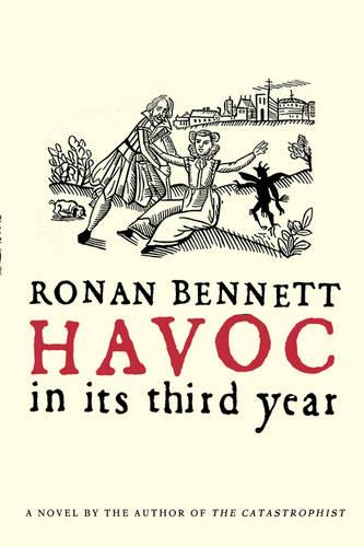 Havoc, in Its Third Year (Paperback)