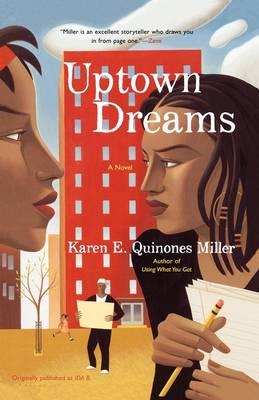 Uptown Dreams (Paperback)
