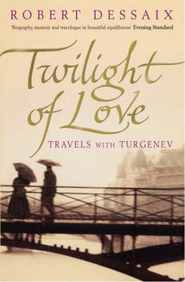 Twilight of Love (Paperback)