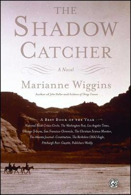 The Shadow Catcher: A Novel (Paperback)