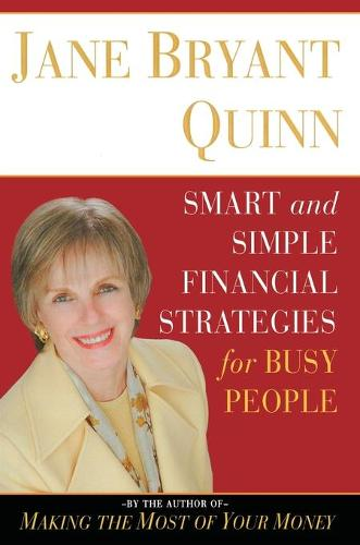 Smart and Simple Financial Strategies for Busy People (Paperback)