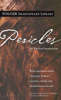 Pericles (Paperback)