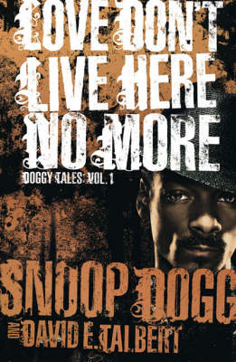 Love Don't Live Here No More (Paperback)