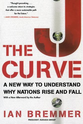 The J Curve: A New Way to Understand Why Nations Rise and Fall (Paperback)