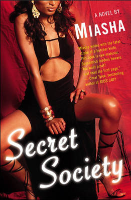 Secret Society (Paperback)