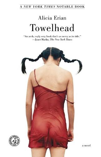 Towelhead: A Novel (Paperback)