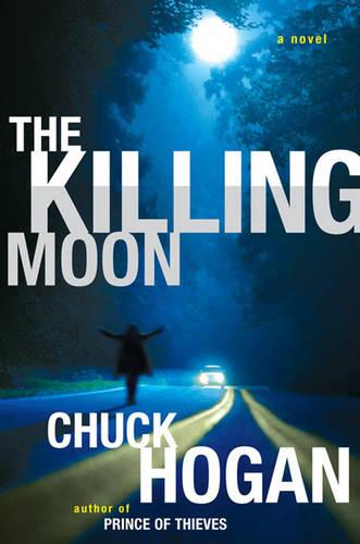 The Killing Moon: A Novel (Paperback)
