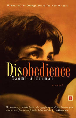 Disobedience (Paperback)