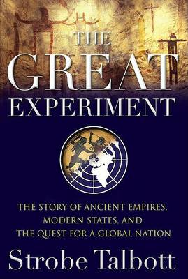 THE Great Experiment (Book)