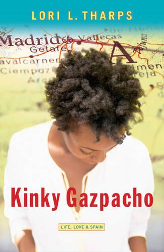 Kinky Gazpacho (Paperback)