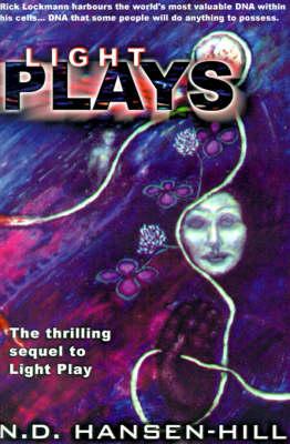 Light Plays (Paperback)