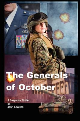 The Generals of October (Paperback)