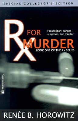 Rx for Murder (Paperback)