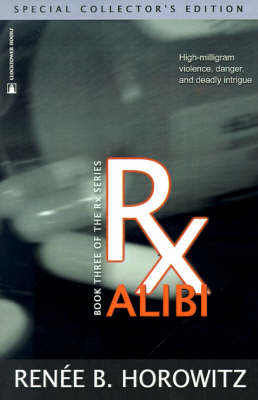 RX Alibi (Paperback)