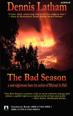 The Bad Season (Paperback)