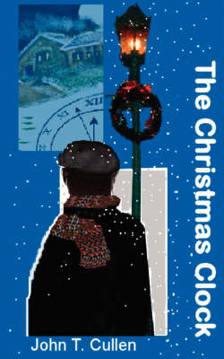The Christmas Clock (Paperback)