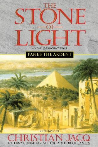 Paneb the Ardent (Paperback)