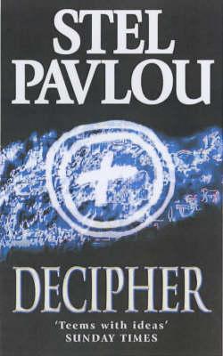 Decipher (Paperback)