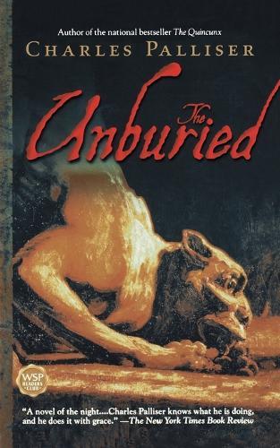 Unburied (Paperback)