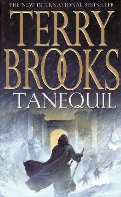 Tanequil - HIGH DRUID OF SHANNARA 2 (Paperback)