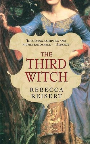 Third Witch, the (Paperback)