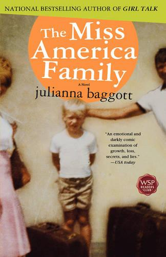 Miss America Family, the (Paperback)