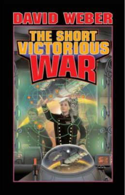 Short Victorious War (Paperback)