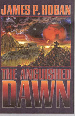 The Anguished Dawn (Hardback)