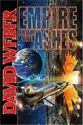 Empire from the Ashes (Hardback)