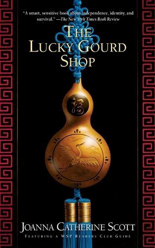 Lucky Gourd Shop (Paperback)