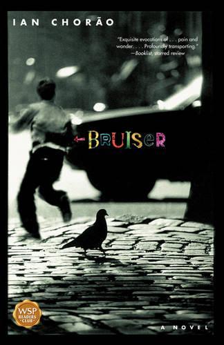 Bruiser: A Novel (Paperback)